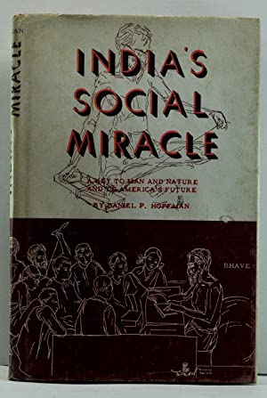 India's Social Miracle: The Story of Acharaya Vinoba Bhave and His Movement for Social Justice an...