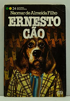 Ernesto Cão (Portuguese language edition)