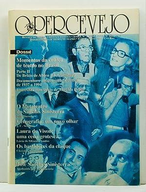 Opercevejo: Revista de Teatro, Crítica e Estética.: Bulhões, Ana Maria