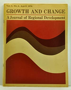Growth and Change: A Journal of Regional: Stober, William J.