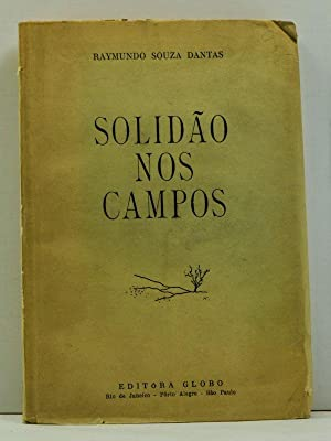 Solidão Nos Campos (Portuguese language edition)