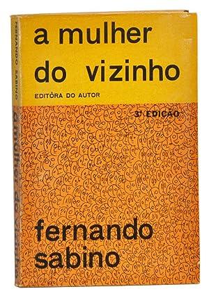 A Mulher do Vizinho: Sabino, Fernando