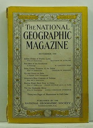 The National Geographic Magazine, Volume 78, Number: Grosvenor, Gilbert (ed.);