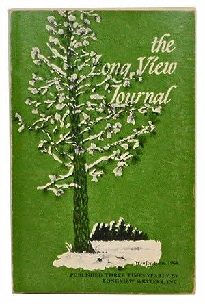 The Long View Journal, Volume I, Number: Ragan, Samuel Talmadge