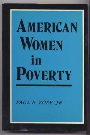 American Women in Poverty
