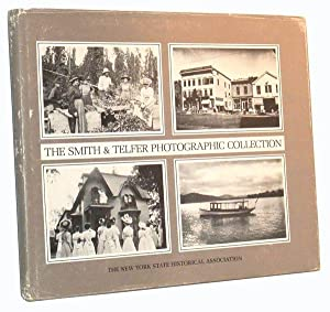 The Smith & Telfer Photographic Collection of the New York State Historical Association