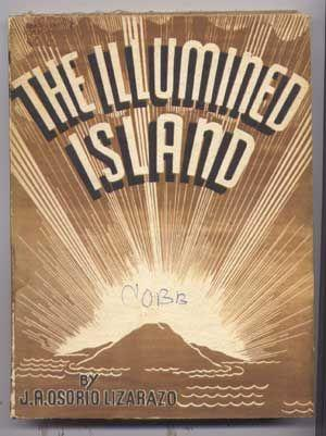 The Illumined Island