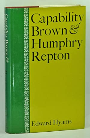 Capability Brown and Humphry Repton