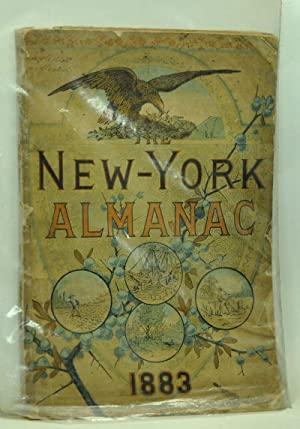 The New-York Almanac for 1883