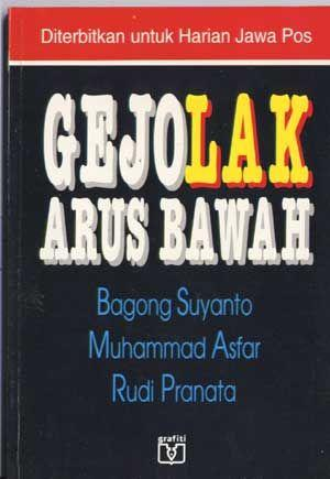 Gejolak Arus Bawah, 1988-1993 (Indonesian language edition)