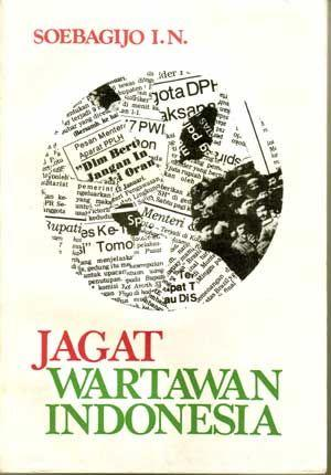 Jagat Wartawan Indonesia (Indonesian language edition)
