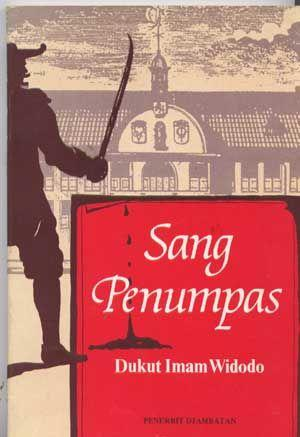 Sang Penumpas (Indonesian language edition)