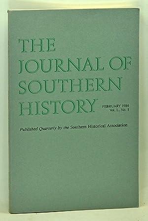 The Journal of Southern History, Volume 50,: Boles, John B.