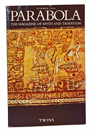Parabola: The Magazine of Myth and Tradition;: Draper, Ellen Dooling