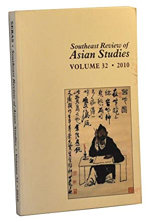 Southeast Review of Asian Studies, Volume 32 (2010)