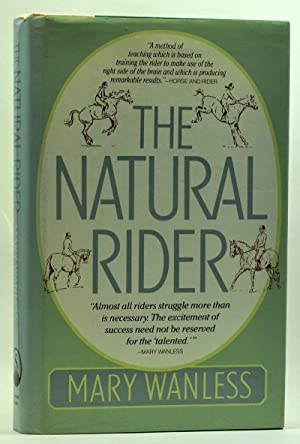 The Natural Rider: A Right-Brain Approach to Riding