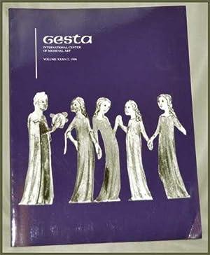 Gesta: International Center of Medieval Art, Volume: Carr, Annemarie Weyl