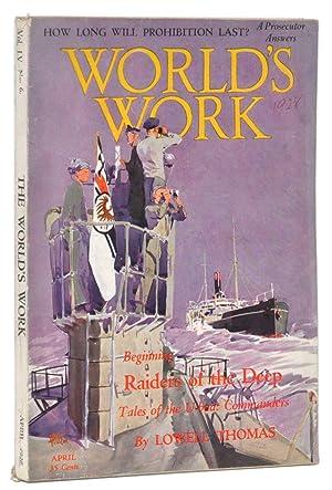 The World's Work, Vol. 55, No. 6: Dickey, Carl C.