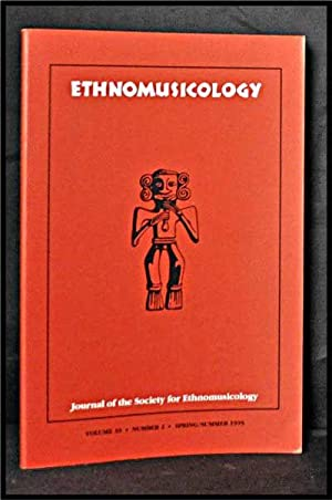 Ethnomusicology: Journal of the Society for Ethnomusicology;: Titon, Jeff Todd