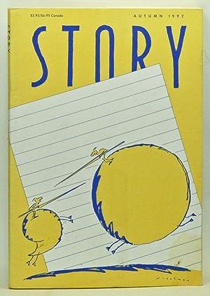 Story, Vol. 40, No. 4 (Autumn 1992): Rosenthal, Lois (ed.);