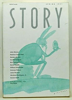 Story, Vol. 39, No. 2 (Spring 1991): Rosenthal, Lois (ed.);