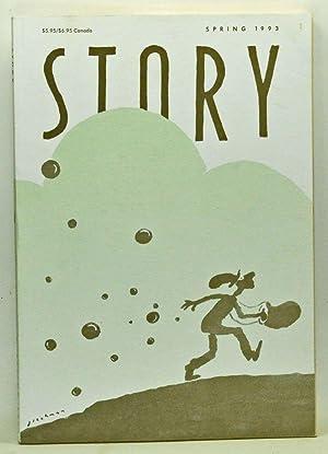 Story, Vol. 41, No. 2 (Spring 1993): Rosenthal, Lois (ed.);
