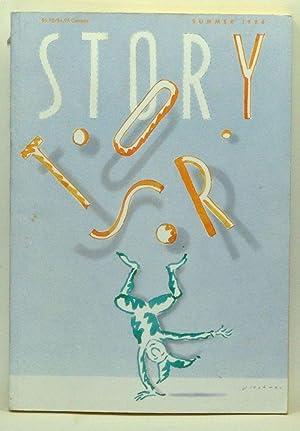 Story, Vol. 42, No. 3 (Summer 1994): Rosenthal, Lois (ed.);