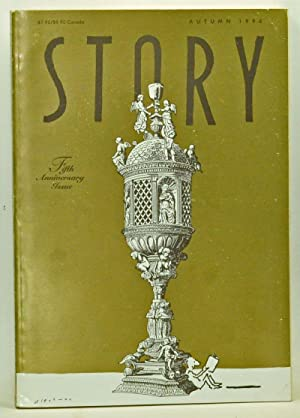Story, Vol. 42, No. 4 (Autumn 1994).: Rosenthal, Lois (ed.);