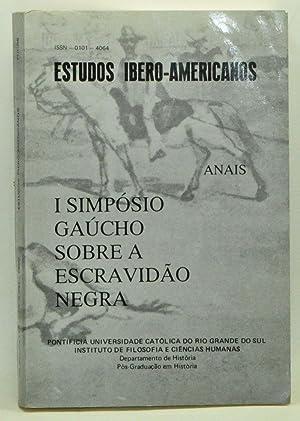 Estudios Ibero-Americanos. Revista do Departamento de História: Brancato, Braz Augusto
