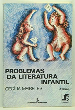 Problemas da Literatura Infantil: Meireles, Cecília