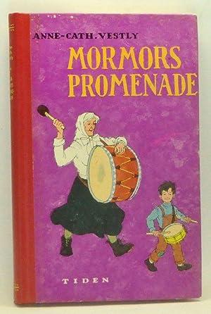 Mormors Promenade: Vestly, Anne-Cath. (Anna
