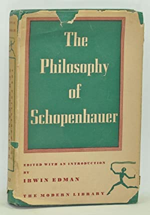 The Philosophy of Schopenhauer: Schopenhauer, Arthur; Edman,