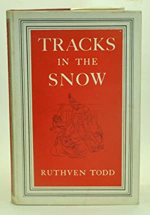 Tracks in the Snow: Studies in English Science and Art