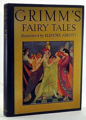 Grimm's Fairy Tales: Abbott, Elenore (ed.)