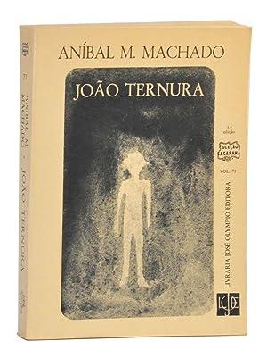 João Ternura: Machado, Aníbal M.;