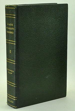 Pudd'nhead Wilson: Twain, Mark (Clemens,