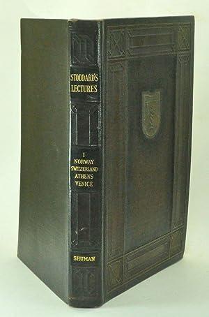 John L. Stoddard's Lectures. Volume One. Norway,: Stoddard, John L.