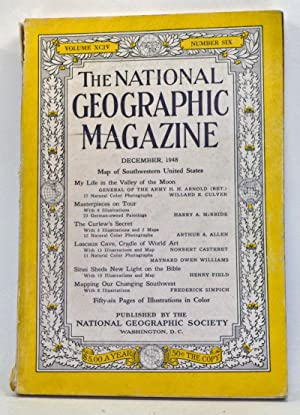 The National Geographic Magazine, Volume 94, Number 6 (December 1948)