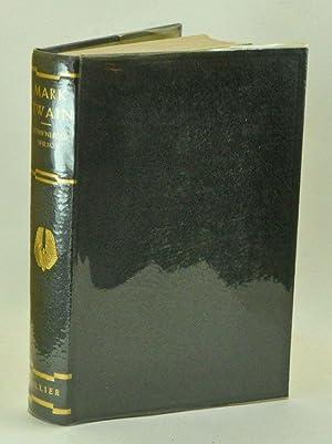 Pudd'nhead Wilson. Authorized Edition: Twain, Mark (Clemens,