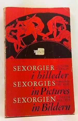 Sexorgier Gennem Tiderne i billeder / Sexorgies: Partridge, Burgo