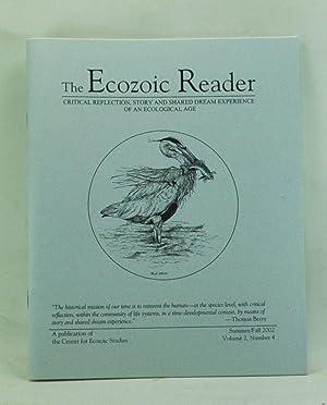 The Ecozoic Reader: Critical Reflection, Story, and: Galiandi, Margaret; Webb,