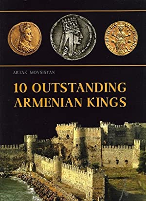 10 Outstanding Armenian Kings: Artak Movsisyan
