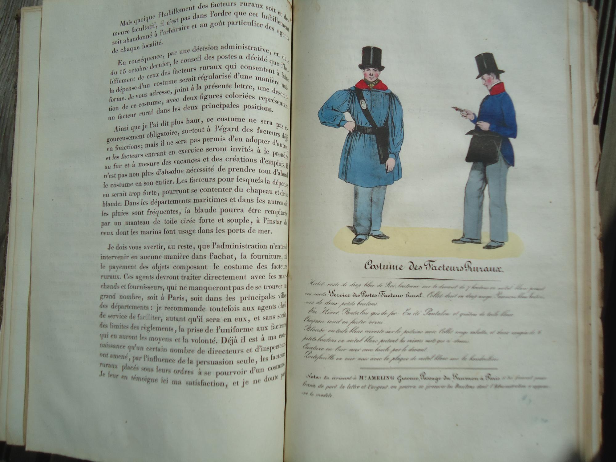 Cornice Lunga E Stretta vialibri ~ rare books from 1832 - page 3
