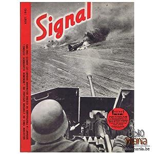 Signal, aout 1943, n°3