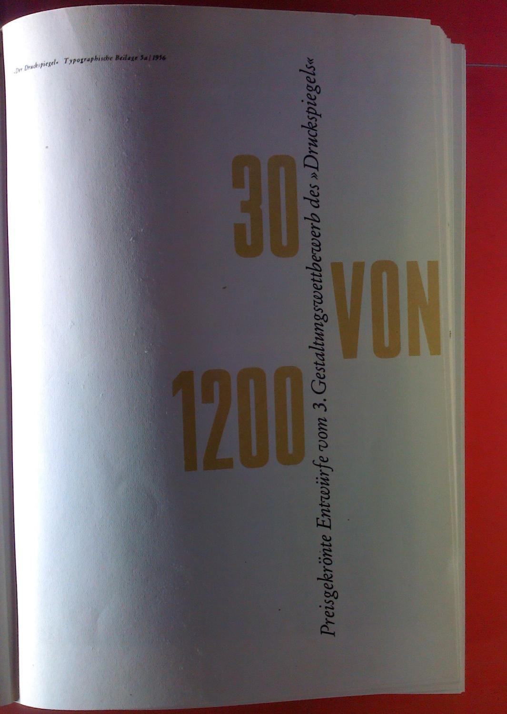 die preisgekrönten entwürfe - ZVAB