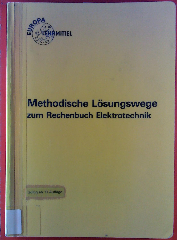 Rechenbuch Elektrotechnik Losungen Pdf