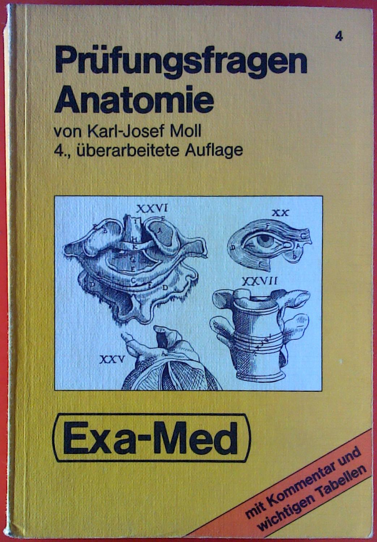 moll anatomie - ZVAB