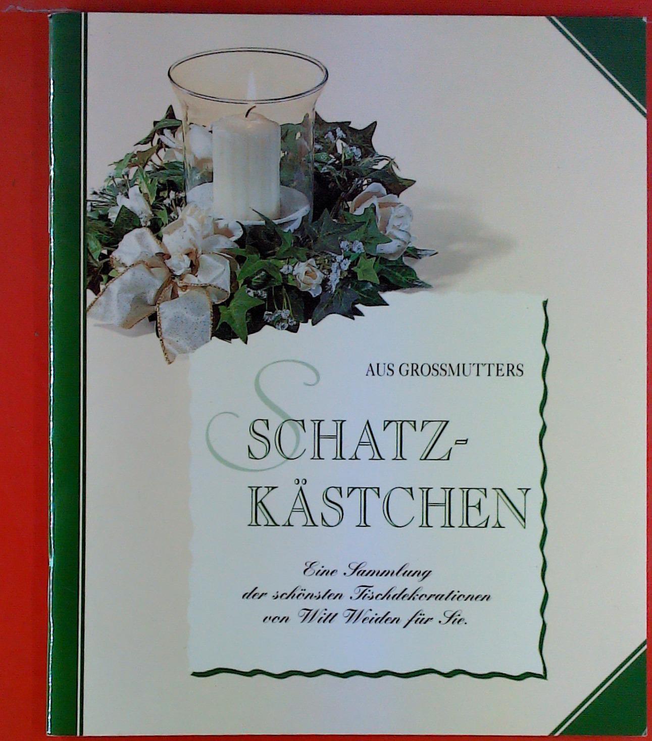 888c0f1744 Eine Sammlung der schönsten: Witt Weiden