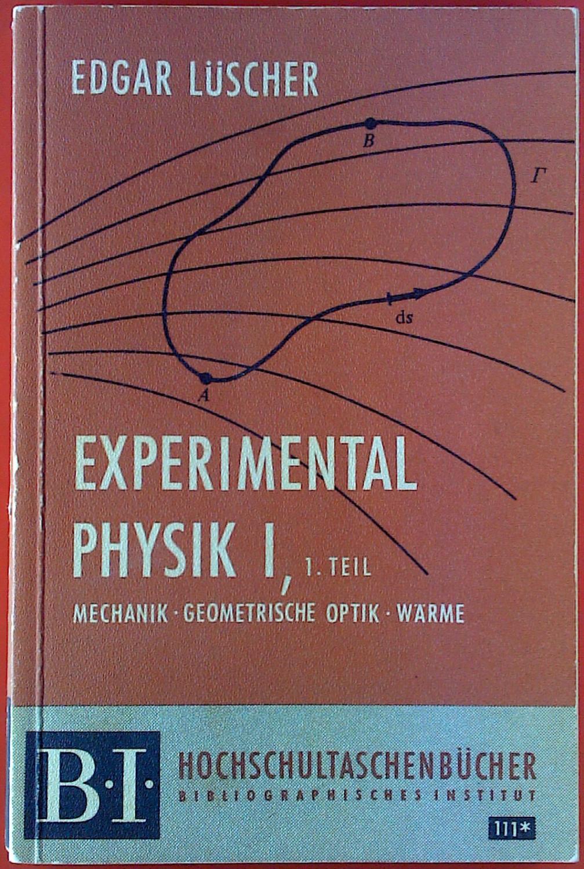 physik i optik - ZVAB