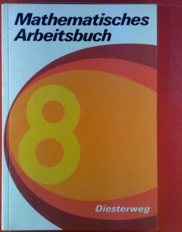 Mathematisches Arbeitsbuch.: Walter Traeger, Karl-Heinz